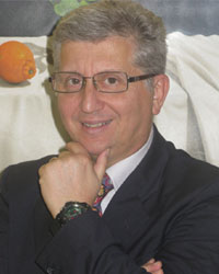 Dott. Armando Ponzi