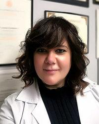 Dott.ssa Canonaco Alessia
