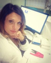 Dott.ssa Sagazio Alessia