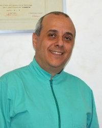 Dott. Albanese Antonino