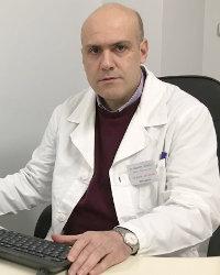 Dott. Antonino Bauro