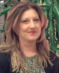 Dott.ssa Monia Battistutta