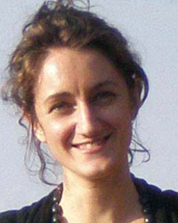 Dott.ssa Cristiana Chiej