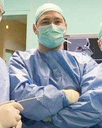 Dott. Davide Boeris