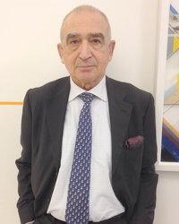 Dott. Bercovich Eduard