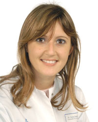 Dott.ssa Fedra Gottardo