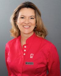 Dott.ssa Muzzarelli Francesca