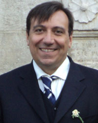 Dott. Ruggiero Francesco Saverio