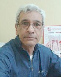 Dott. Fabozzi Giuseppe