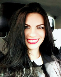 Dott.ssa Ilaria Romana Elia