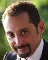 Dott. Luca Iovane