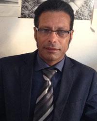 Dott. Mohammad El Ghaith