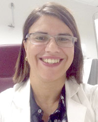 Dott.ssa Nocerino Maria Cristina