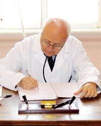 Prof. Mezzetti