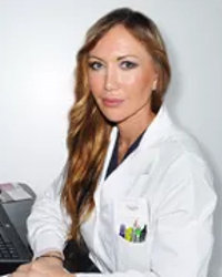Dott.ssa Chernova Natalia