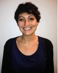 Dott.ssa Nicoletta Chiaracane