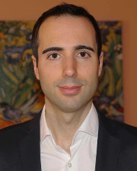 Dott. Riccardo Gazzola
