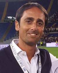 Dott. Salvatori Stefano