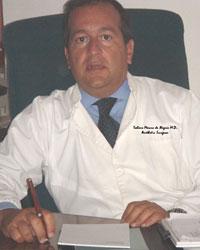Dott. Sabino Mauro De Nigris