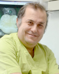 Dott. Formentelli Sergio