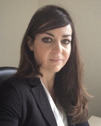 Dott.ssa Silvia Colangelo