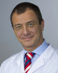 Dott. Stefano Benussi