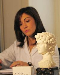 Dott.ssa D'acunzo Valeria